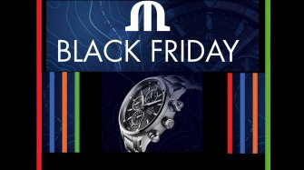 Black Friday watches Business
