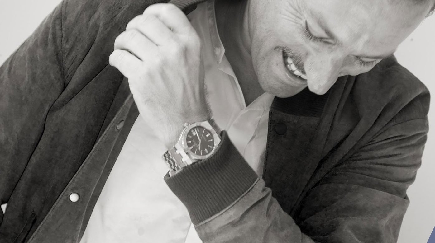 Maurice Lacroix - When fashion and watchmaking become one
