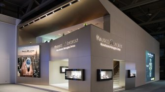 Maurice Lacroix leaves Baselworld Industry News