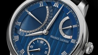 Masterpiece Calendrier Retrograde Trends and style