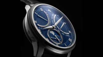 Masterpiece Moonphase Retrograde Trends and style