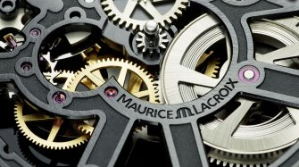 25 years of the Masterpiece: the Maurice Lacroix exception