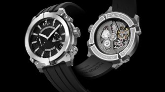 Armure Quadrifoglio Limited Edition Trends and style