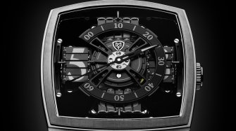 Sequential One S110 Evo Vantablack Trends and style