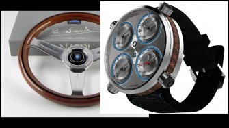 QuattroValvole Nardi Limited Edition Trends and style