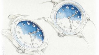 Montblanc 1858 Automatic  Trends and style