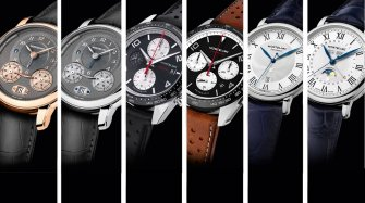 Anticipating the SIHH 2019