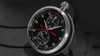 TimeWalker Chronograph Rally Timer Counter  Montres