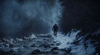 Mountain exploration with Hugh Jackman