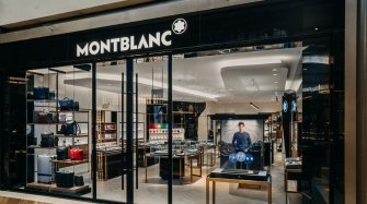 Montblanc's pulse and soul at Marina Bay Sands Singapore Brands