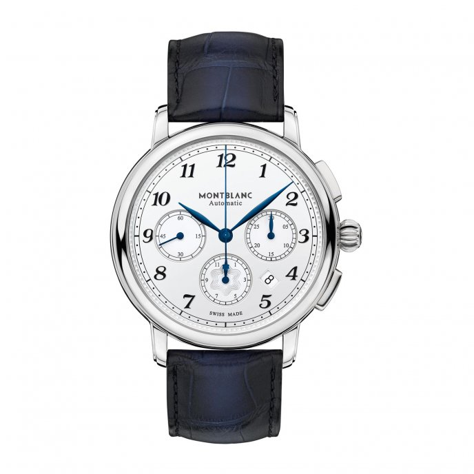 Star Legacy Automatic Chronograph