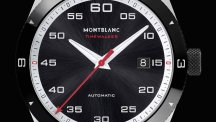 TimeWalker Automatic Date