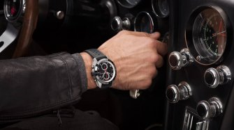TimeWalker Chronograph Automatic Style & Tendance