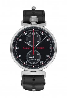 TimeWalker Chronograph Rally Timer Counter