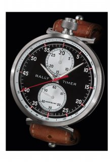TimeWalker Rally Timer Chronograph