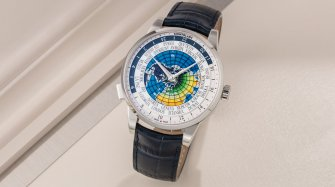 Heritage Spirit Orbis Terrarum UNICEF Trends and style