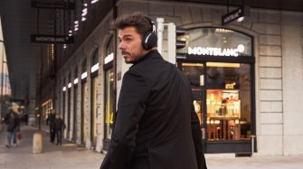 Smart Headphones pour Stan Innovation et technique