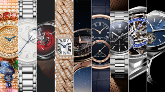 The watch of 2020 according to WT and GMT Magazine  Trends and style