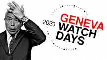 "Laurent Picciotto: ""My top picks from the Geneva Watch Days"""