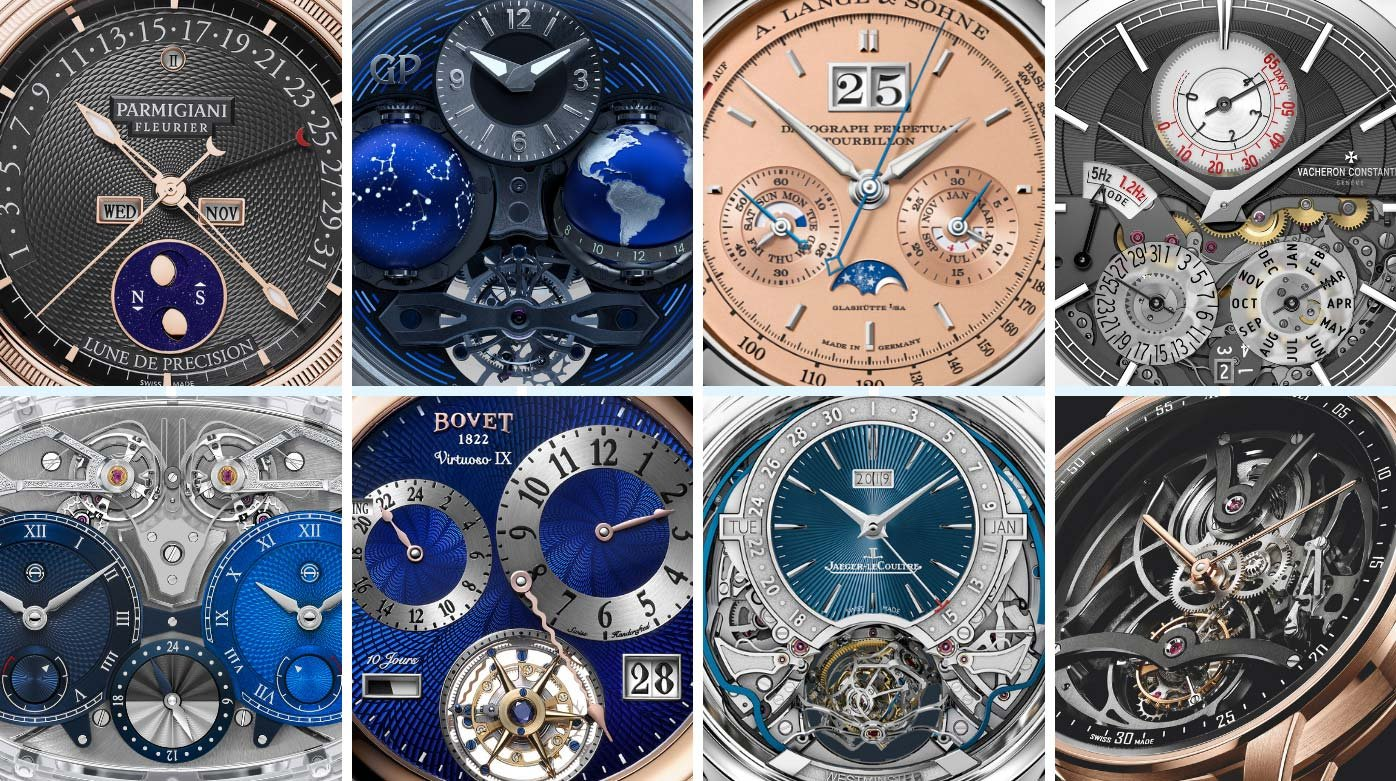 SIHH 2019 - Complications? Child's play !
