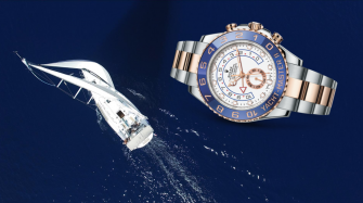 Five Top Regatta Watches To Sail Through Summer Trends and style