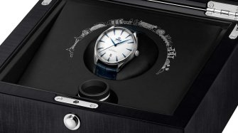 Glashütte Original Senator Cosmopolite and Omega Seamaster Exclusive Boutique Singapore Limited Edition Industry News