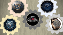 The Top Five Technical Watches Of Watches & Wonders Geneva