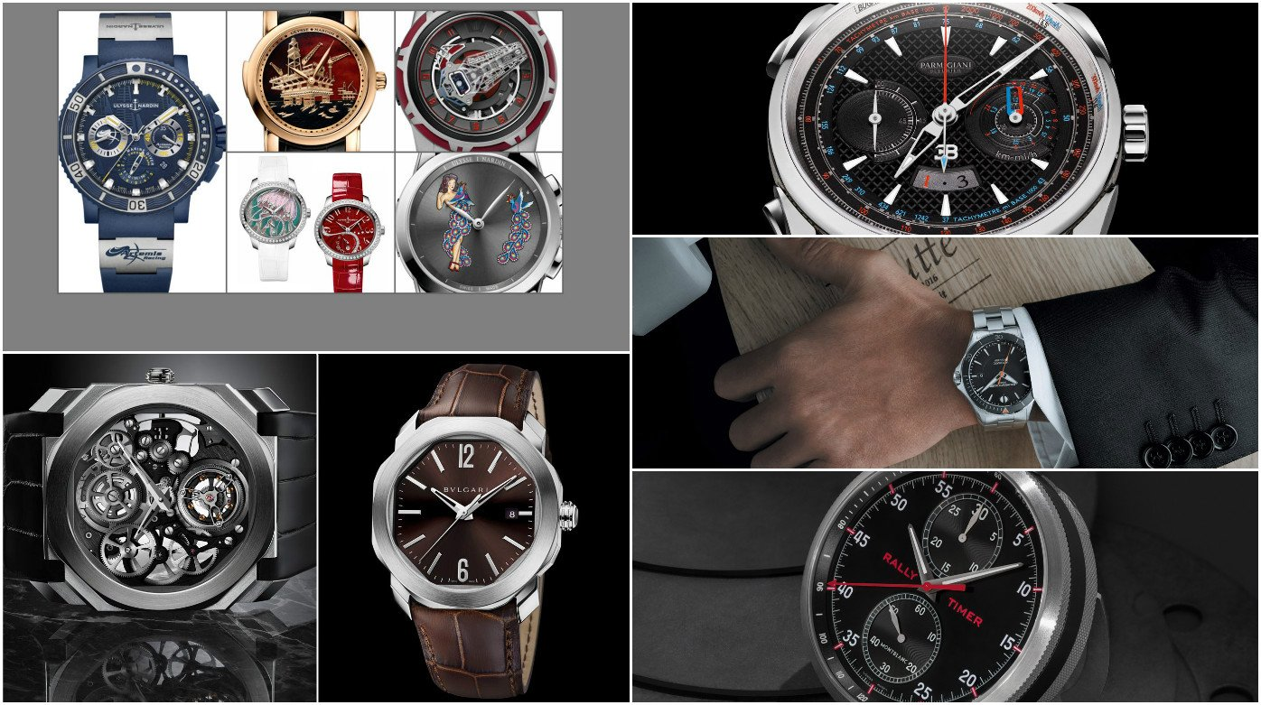 Newsletter - Le SIHH, suite mais pas fin