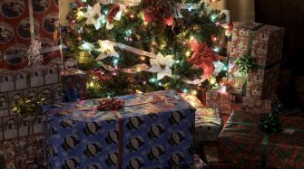 Watch books to go under the Christmas tree Arts and culture