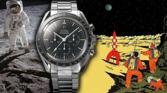 Five moon landings before 1969