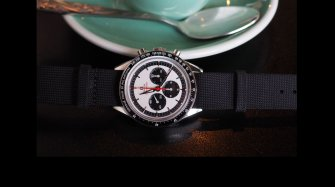 James Lim and his Omega Speedmasters  Auctions and vintage