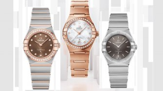 Nouvelle collection Constellation pour dames