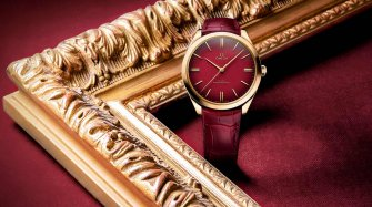 Celebrating 125 years of the Omega name in style Innovation and technology