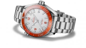Seamaster Planet Ocean Trends and style