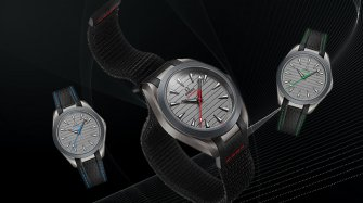 What you didn't know about the Omega Seamaster Ultra-Light  People and interviews