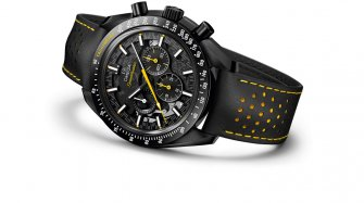 Speedmaster Dark Side of the Moon Apollo 8 Trends and style