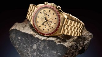Speedmaster Apollo 11 50th Anniversary Limited Edition Trends and style