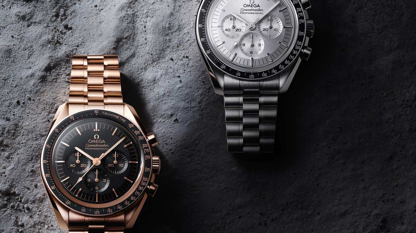 Omega - Certification Master Chronometer