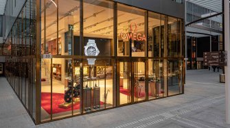 The Brand Joins The Circle With an Immersive Boutique