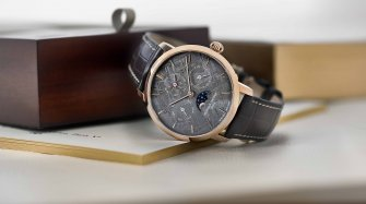 Manufacture Perpetual Calendar - Only Watch unique piece Trends and style