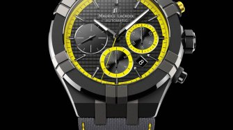 Aikon Automatic Chronograph for Only Watch 2017 Trends and style