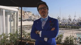 Talking watches in Monaco People and interviews