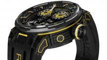 Predator 2.0 Regulator Power Reserve Sébastien Buemi Edition pour Only Watch