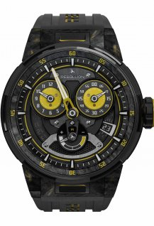 Predator 2.0 Regulator Power Reserve Sébastien Buemi Edition for Only Watch
