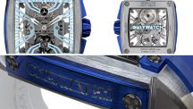 Don d'une Re-Volt pour Only Watch