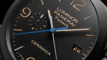 Luminor 1950 3 Days Chrono Flyback Automatic Ceramica 44mm