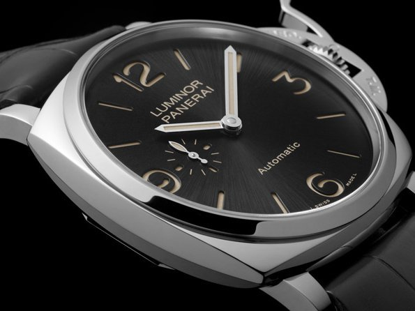 Panerai - Video. Luminor Due, History comes to light