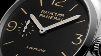 Radiomir 1940 3 Days Automatic Trends and style
