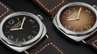 SIHH 2017: new shapes and colours Trends and style