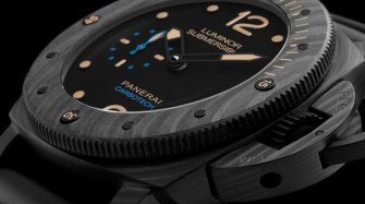 Luminor Submersible 1950 Carbotech™ 3 Days Automatic - 47 mm Style & Tendance